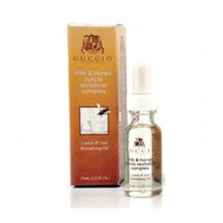 Milk & Honey Cuticle Revitalizer Complex Oil 0.5 oz