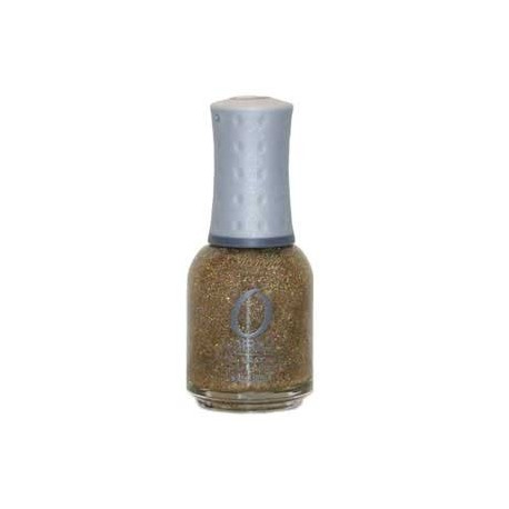 Orly Prism Gloss - Gold Holo 40708 0.5 oz