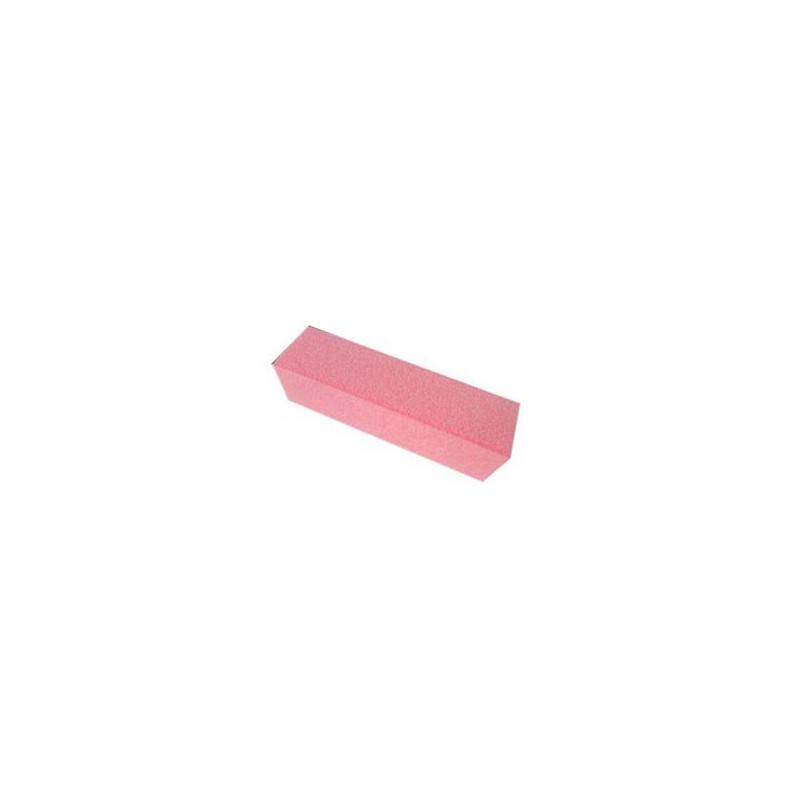 Nail File - Rectangular Cube Block Buffer