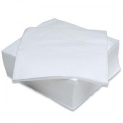High Quality Lint Free Wipes - 250 pcs
