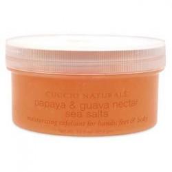 Cuccio - Tuscan Citrus Herbs Sea Salt Scrub 19.5 oz
