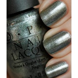 OPI Swiss - Lucerne-tainly Look Marvelous Z18 0.5oz