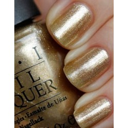 OPI Swiss - Glitzerland Z19 0.5oz