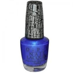 OPI Shatter - Blue Shatter 0.5 oz