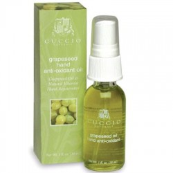 Cuccio - Grapeseed Antioxidant Oil 1.0 oz