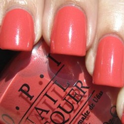 OPI Touring America - Are We There Yet? T23 0.5 oz