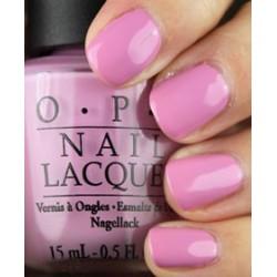 OPI Hongkong - Lucky Lucky Lavender H48 0.5 oz