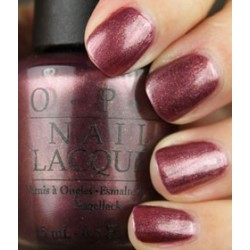 OPI Hongkong - Meet Me On The Star Ferry H49 0.5 oz
