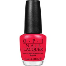OPI Holland - Red Lights Ahead.. Where? H61