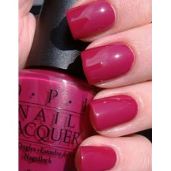 OPI South Beach - Miami Beet B78 0.5 oz