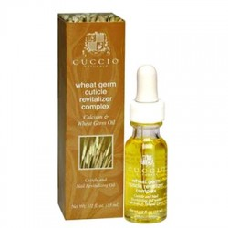 Cuccio - Wheatgerm Cuticle Revitaliser Complex Oil 0.5 oz