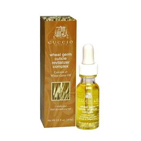 Cuccio - Wheatgerm Cuticle Revitaliser Complex Oil 0.5 oz