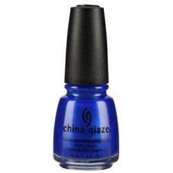 China Glaze - Frostbite 77034 0.5 oz