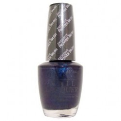 OPI India - Yoga-ta Get this Blue! I47 0.5 oz