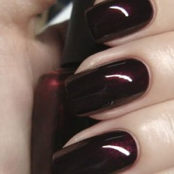 OPI India - Black Cherry Chutney I43 0.5 oz