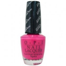 OPI Mod About Brights - That's Hot Pink! B68 0.5 oz