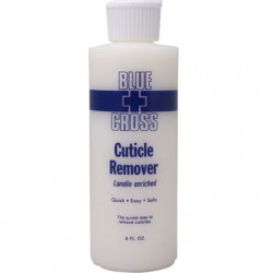 Blue Cross Cuticle Remover 32 oz