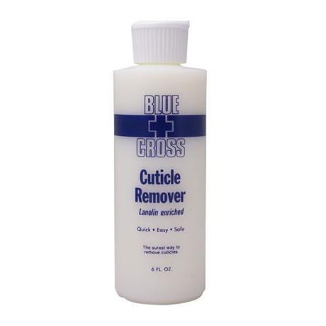 Blue Cross Cuticle Remover 6oz/180ml