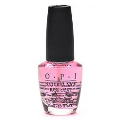 OPI Natural Nail Basecoat 0.5 oz