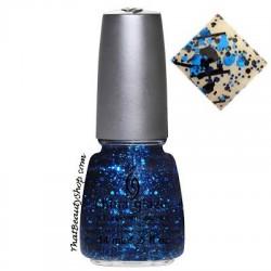 CG Glitz - Mosiac Madness (blue) 81236