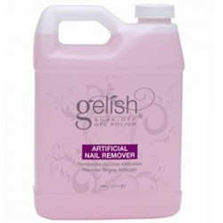 Gelish - Soak Off Remover *4Oz/ 8Oz/ 16Oz/ 32 oz