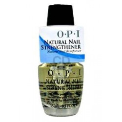 OPI Natural Nail Strengthener Basecoat 0.5 oz NTT60