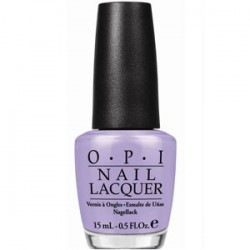 OPI Euro - You're Such A Budapest E74