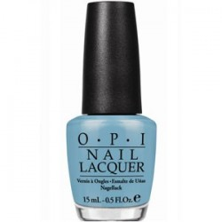 OPI Euro - Can't Find My Czechbook E75