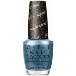 OPI Bond Girls - Tiffany Case M51*