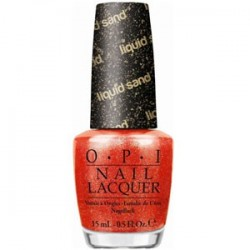 OPI Bond Girls - Honey Ryder M53*