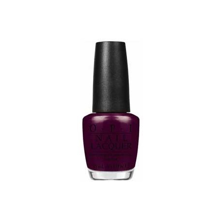 OPI San Francisco - Muir Muir on the Wall F61