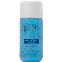 Gelish - Cleanser 4oz or 32 oz