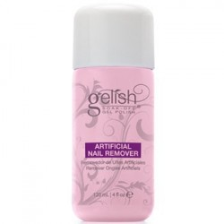 Gelish - Soak Off Remover 8 oz
