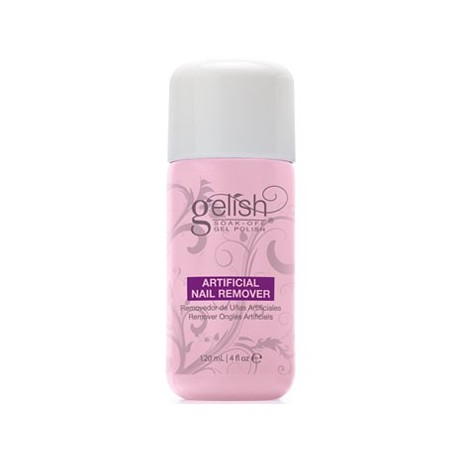 Gelish - Soak Off Remover *4Oz / 16Oz
