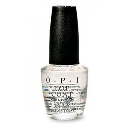 OPI High Shine Top Coat 0.5 oz