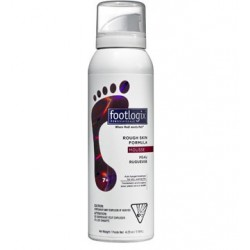 Footlogix - Rough Skin Formula with DIT* 125ml/4.2oz