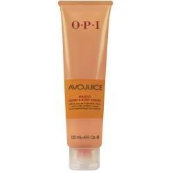 Avojuice - Mango Hand & Body Cream 120ml