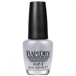 OPI Rapidry TopCoat 0.5 oz
