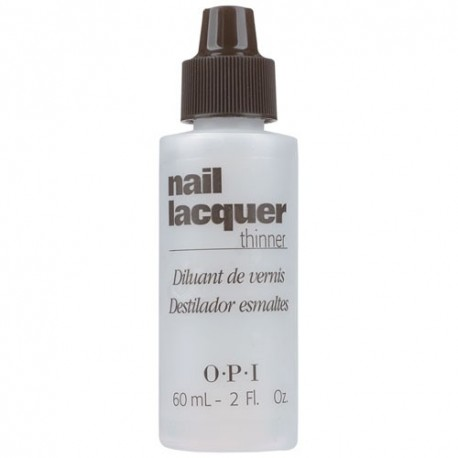 OPI Thinner - Nail Polish Thinner 60ml/2 oz