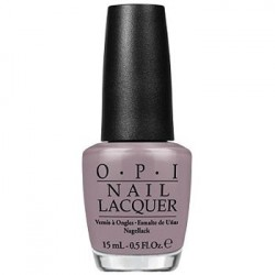 OPI Brazil - Taupe-less Beach A61