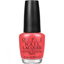 OPI Brazil - Where Did Suzi's Man-go? A66