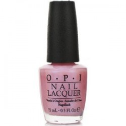 OPI Soft Shades - Rosy Future S79 0.5 oz