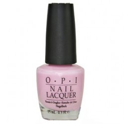 OPI Soft Shades - It's a Girl! H39 0.5 oz