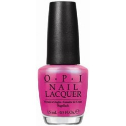 OPI Neons 2014 - Hotter than You Pink N36
