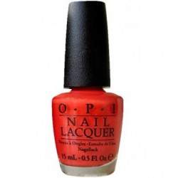OPI Nordic - Can't aFjörd Not To N43