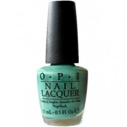 OPI Nordic - My Dogsled Is A Hybrid N45