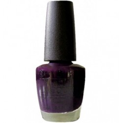 OPI Norway - Thank Glogg It's Friday! N48
