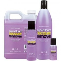 Nail Tools - OPI Expert Touch Remover *3 Sizes