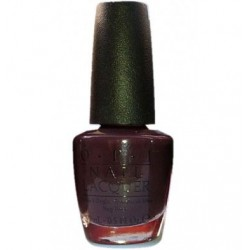 OPI Gwen Holiday - Sleigh Parking Only F12