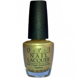 OPI Gwen Holiday - Rollin' In Cashmere F13